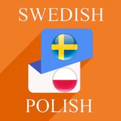 Swedish-Polish Translator icon