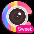 Sweet Candy Camera APK