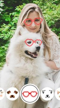 Face Camera: Live Photo Filters, Emojis, Stickers screenshot 2