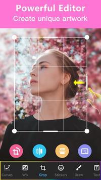 كاميرا الجمال-كاميرا الصور الشخصية مع ملصقات الوAR تصوير الشاشة 3