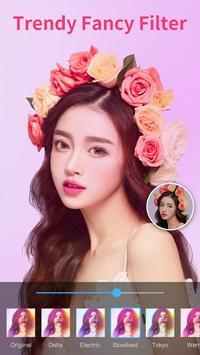 Selfie Camera - Beauty Camera & AR Stickers screenshot 1