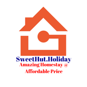 Sweethut.holiday - Best Deals on Hotels & Homestay icon
