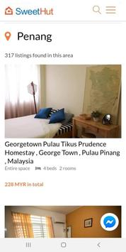 Sweethut.holiday - Best Deals on Hotels & Homestay screenshot 1