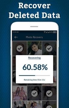Recover Deleted All Files, Photos and Contacts screenshot 4