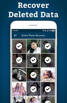 Recover Deleted All Files, Photos and Contacts screenshot 3