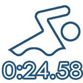 Swimery Timing App icon