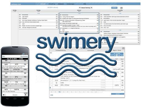 Swimery Timing App screenshot 5