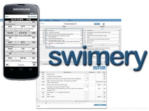 Swimery Timing App screenshot 6