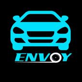 Envoy Driver App icon