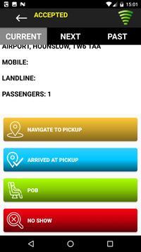 Envoy Driver App screenshot 3