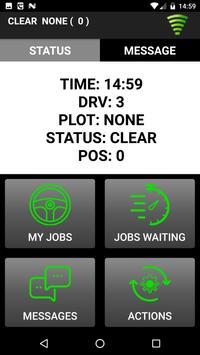 Envoy Driver App screenshot 1