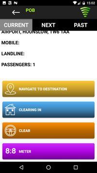 Envoy Driver App screenshot 4