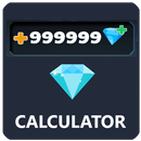 Diamonds Calculator for Gamers ML APK