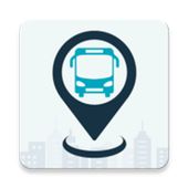Smart Public Transport System (Driver) - Agra icon