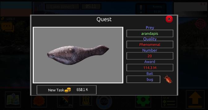 Fishing PRO (full) imagem de tela 13