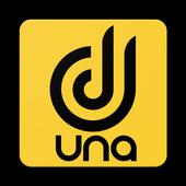 DeUna - Delivery icon