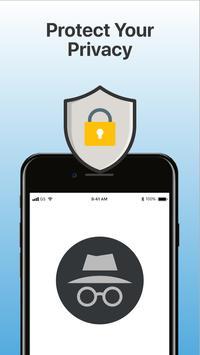 VPN فتح المواقع المحجوبة مجانا تصوير الشاشة 3