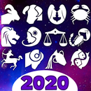 My daily horoscope 2020 free in English APK Android