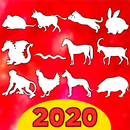 Daily Chinese horoscope free 2020 APK Android