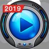 Reproductor de video HD - Reproductor multimedia icono