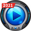 Odtwarzacz wideo ikona