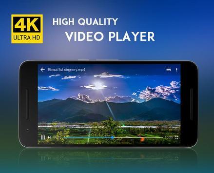 HD-Videospeler - Mediaspeler-poster