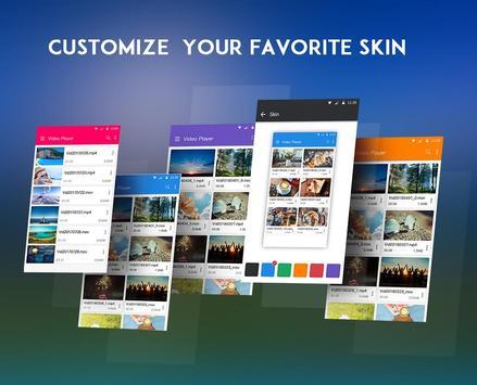 HD-Videospeler - Mediaspeler screenshot 1