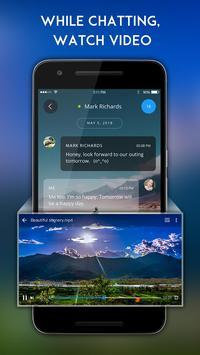 HD-Videospeler - Mediaspeler screenshot 5