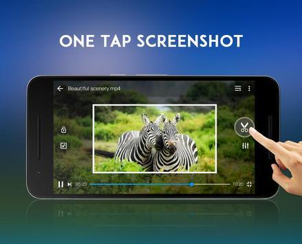 HD-Videospeler - Mediaspeler screenshot 6