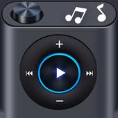베이스 이퀄라이저 아이팟 음악 아이콘