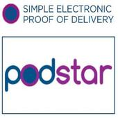 TS PODStar-Staging icon