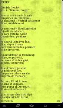 Poezii crestine 스크린샷 14
