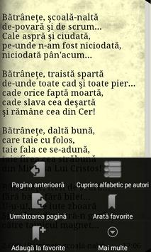 Poezii crestine 스크린샷 1