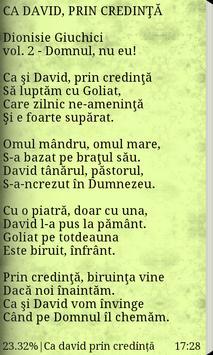 Poezii crestine 스크린샷 4
