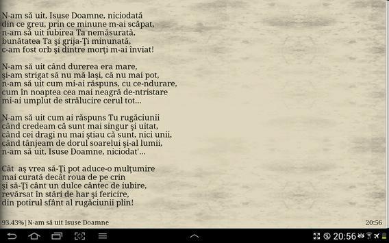 Poezii crestine 스크린샷 5