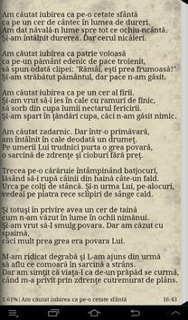 Poezii crestine 스크린샷 9
