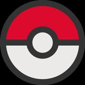 Pokedex Interactive Live Wallpaper ikon