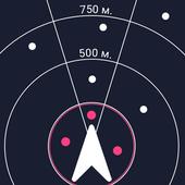 Radar Policial icono
