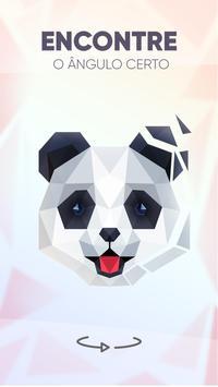 Poly Mood - 3D puzzle sphere Cartaz