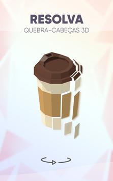 Poly Mood - 3D puzzle sphere imagem de tela 10