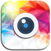 Beautiful Camera HD icon