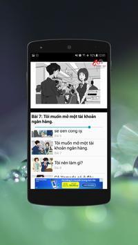 Học Tiếng Nhật NHK Videos screenshot 4