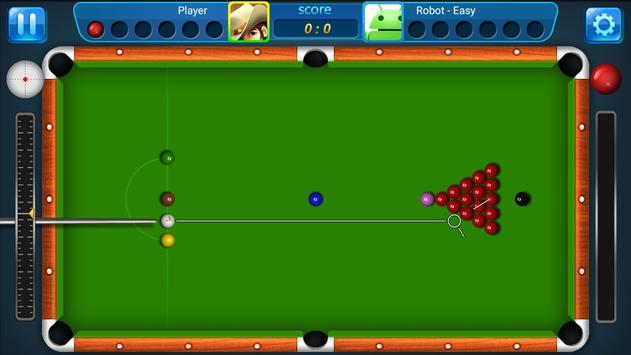 Snooker screenshot 6