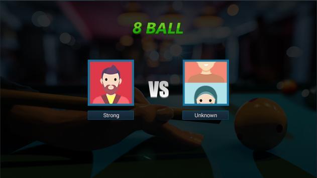 Pool Ball تصوير الشاشة 4