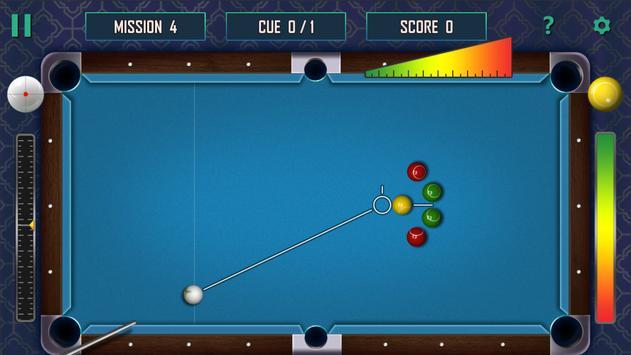 Pool Ball تصوير الشاشة 5