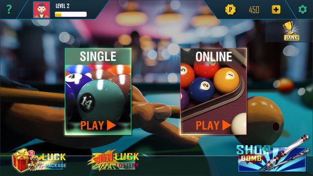 Pool Ball screenshot 7
