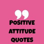 Positive Attitude Quotes icon
