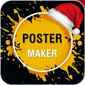 Poster Maker, Flyer Maker - Thumbnail Creator icon