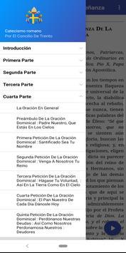 Catecismo Romano - El Concilio De Trento (prueba) screenshot 1