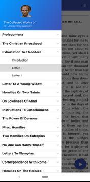 The Complete Works of St. John Chrysostom (Trial) screenshot 2